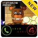 call from freddy fazbear pizza prank by satulagiaja inc