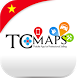 TCMAPS Vietnam by TC SYSTEMS (VIETNAM) COMPANY LIMITED
