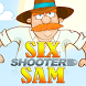 Six Shooter Sam