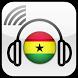 RADIO GHANA PRO by MoolApps