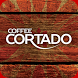 Coffee Cortado by Como UK