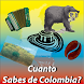 Cuanto Sabes de Colombia? 2 by Creation and Design Colombia