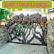 Best Gate Design by kampung kucrit