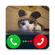 Fake Call Cat Joke by Totsakandeveloper