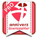Relationship Lover Counter Pro by Antz Interactives Ltd