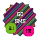 GO SMS THEME - EQ29 by EloquentKitten
