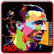 Zlatan Ibrahimovic Wallpaper by Karangpandan