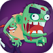 Zombie Attack & Shooting Game by Ninetwo Works