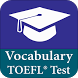 Vocabulary for TOEFL by Praveen Yuva