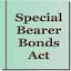 Special Bearer Bonds Act 1981 by Rachit Technology