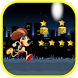 Dog Doo Shadow Darkness Runner by Runner Adventure Best App Free