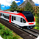 Train Simulation Free Ride 3D by Gaming World Inc.