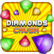 Diamonds Crush - Free by LittleBigPlay - Only Free Games