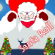 Santa Roll by Megaz