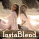 Photo Blender Insta Blend by True Fashionista Apps