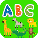 ABCD for Kids Animal Games by NLPL Enterprise Game center Inc.
