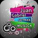 Juan Gabriel Musica Letras 1.0 by androcoreapps