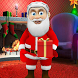 Jump Up Adventure : Endless Santa Edition
