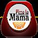La Mama Pizza by DES-CLICK