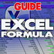 guide excel formulas :for help working by dlg