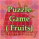 Puzzle Buah Game by SIPDAH DEV