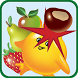 Fruit Loot by Green Roof Studios Limited