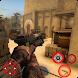 Counter City Strike-Commando Death Mission