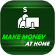 Make Money Online - 65 Guaranteed Ways 2018 by Ouars-lab