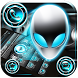 Alien Technology Theme by Hot & Cool Theme