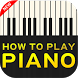 How to play piano by devlopermolka