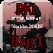 Sejarah G30S PKI ( Kitab Merah Bagian 1) by Masio Studio