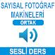 SAYISAL FOTOĞRAF MA.SESLİ DERS by yes kampus