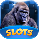 Gorilla Slots Free Slot Casino by DoubleSlots: Free Casino Slot Machines Fun Games