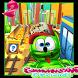 Gummy Bear World by Waybi for Games