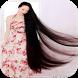 انجح طرق تطويل وكثافة الشعر by stars apps *****