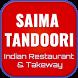 Saima Tandoori by Satyam Technologies Ltd. UK