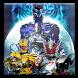 Heroes | Satria Garuda Wallpapers Bima-X by Ravika Theme