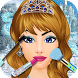 Ice Princess Dress up Salon by City Girls vs Beauty Girls