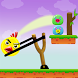 Knock Down : Angry Chicken by Sphynx Labs