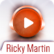 Ricky Martin Top Hits by OnTubePlayer