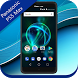 Theme for Panasonic P55 Max by Touch Droid Theme
