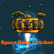 Space Gold Catcher by A Tuan