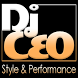 The Official DJ CEO App by New York App Designers