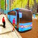City Bus Driver Simulator 2017 - Pro Coach Racer by Best 3D Action Games