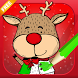 Christmas Coloring Pages by Baca Baca Games