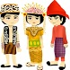 Indonesian National Cultures by Petra Christian University