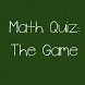 Math Quiz: The Game