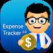 Expense Tracker 2.0 - Finance by hSenid Software International (Pvt) Ltd
