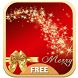 Merry Christmas Keyboard by Amazing Keyboard Themes