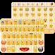 Emoji Keyboard Cute Theme by Color Emoji Keyboard Studio